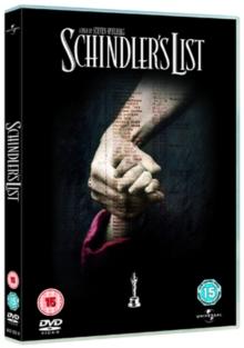 Buy Schindler's List