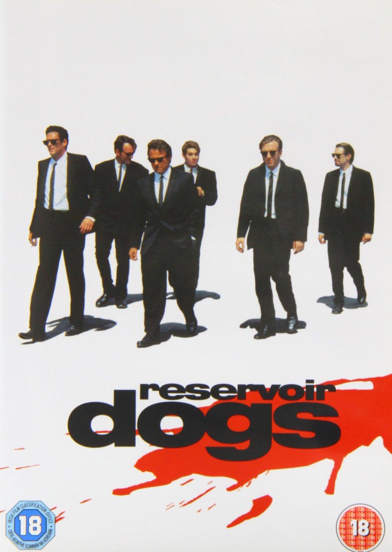 Buy Reservoir Dogs