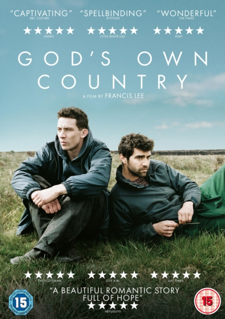 Buy God's Own Country