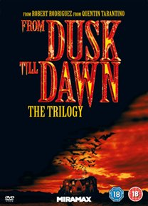 Buy From Dusk Till Dawn Trilogy