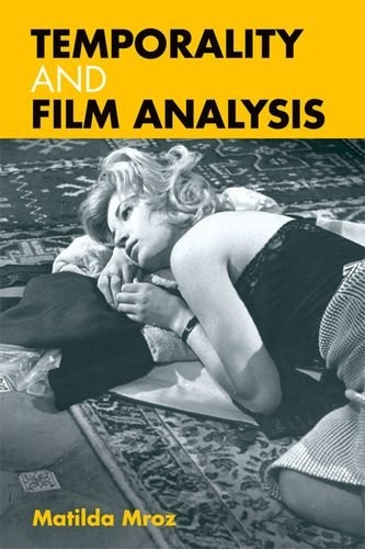 Buy Temporality and Film Analysis