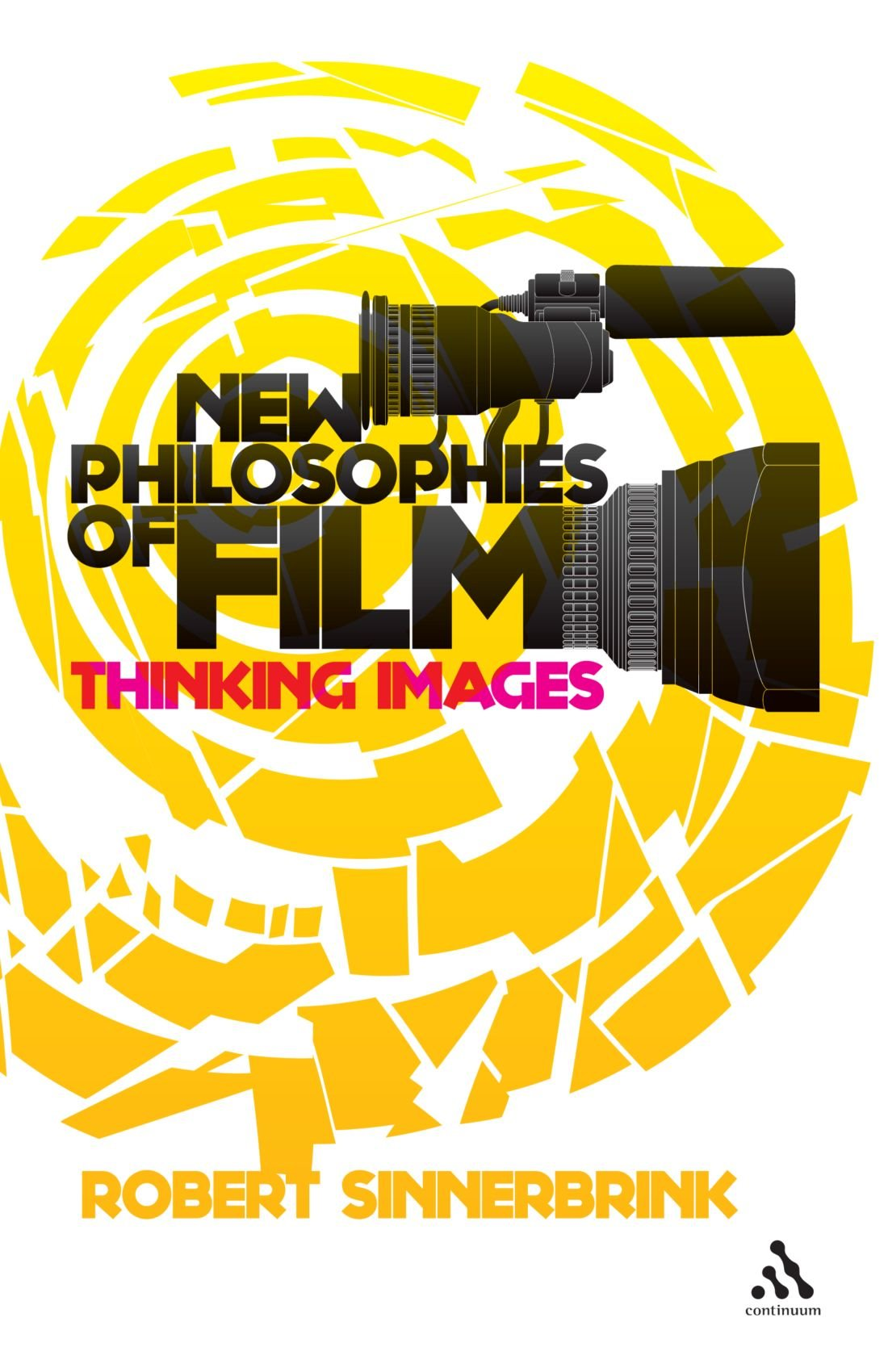 Buy New Philosophies of Film: Thinking Images