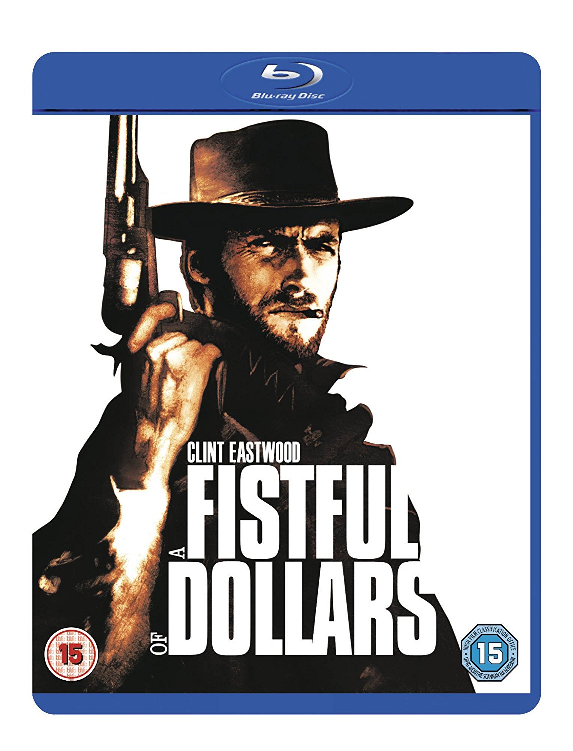 Buy A Fistful of Dollars - Blu-Ray