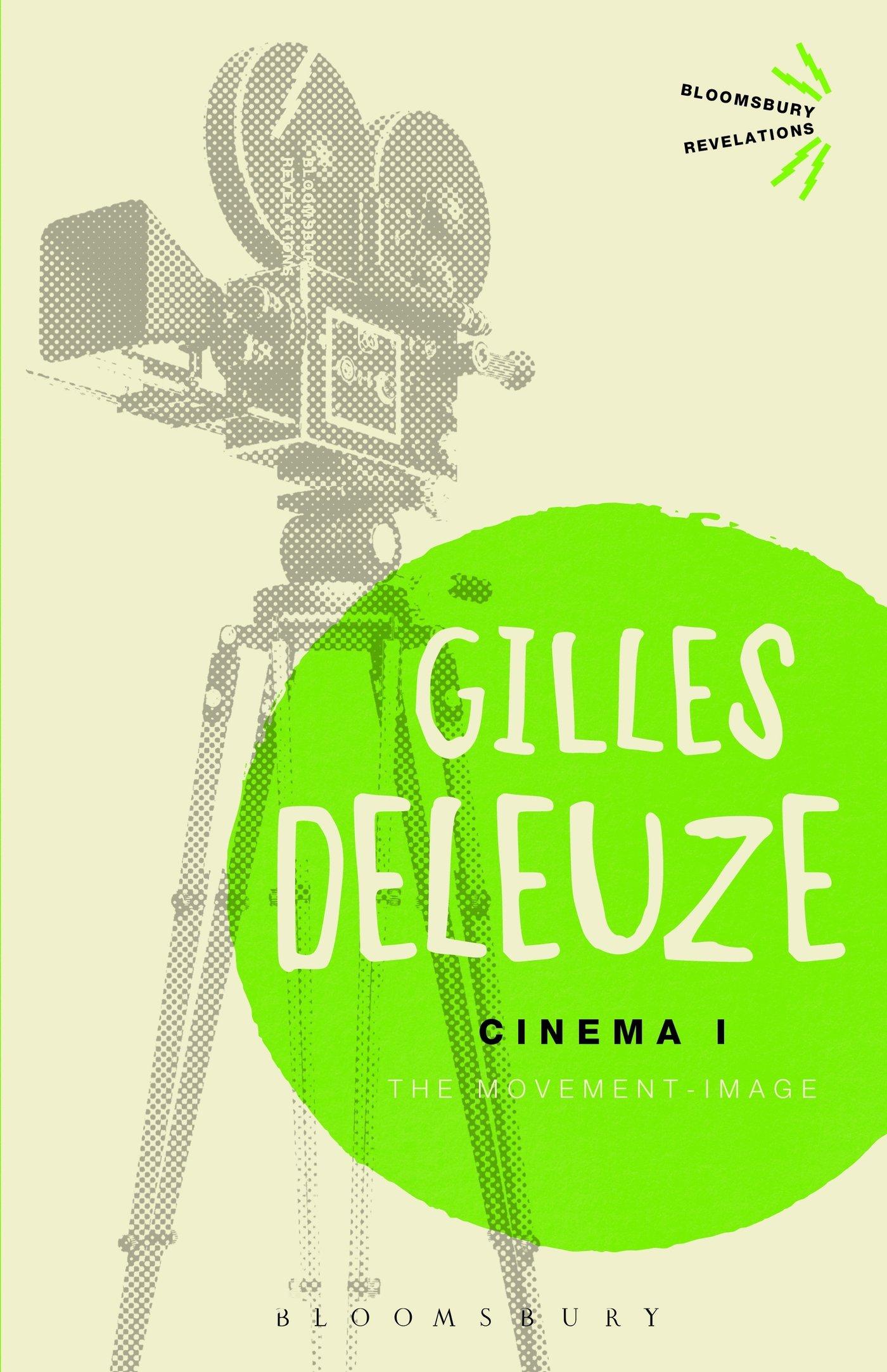 Buy Cinema I: The Movement-Image