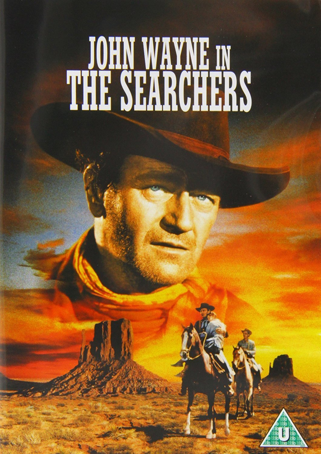 Buy The Searchers