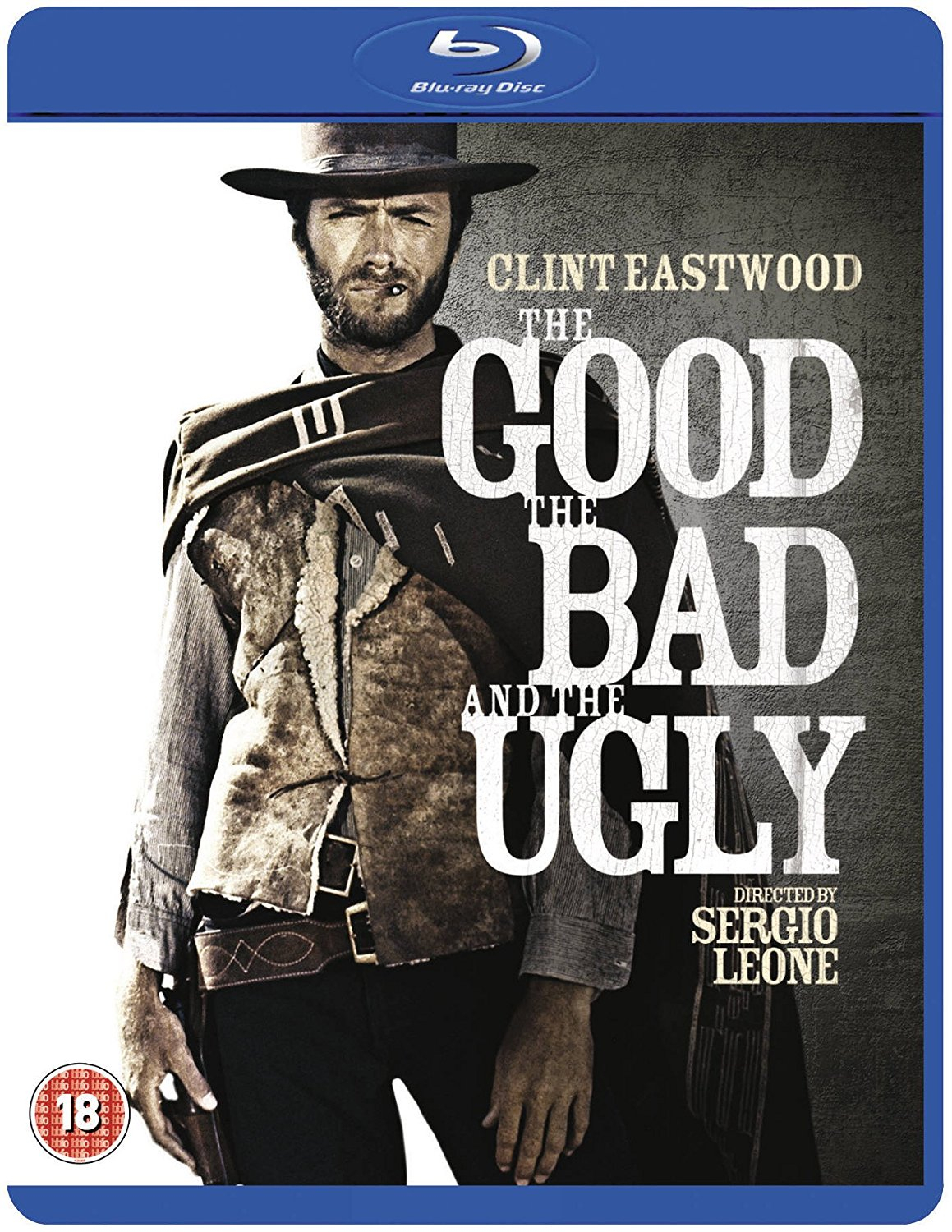 Buy The Good, The Bad and the Ugly - Blu-Ray