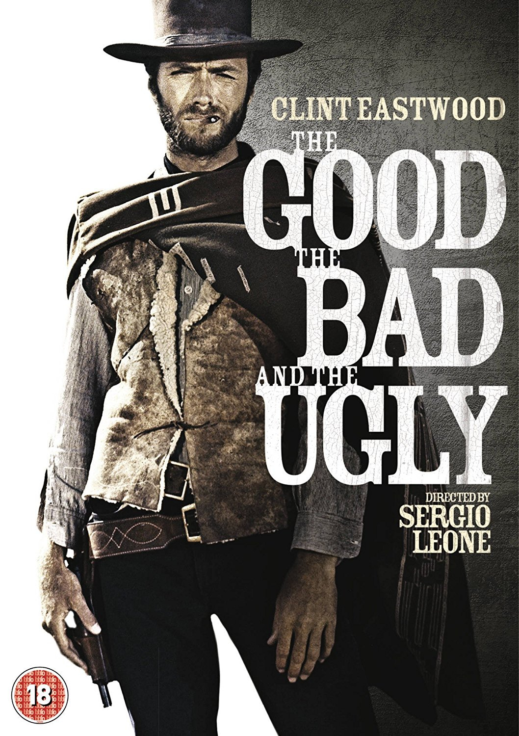 Buy The Good, The Bad and the Ugly