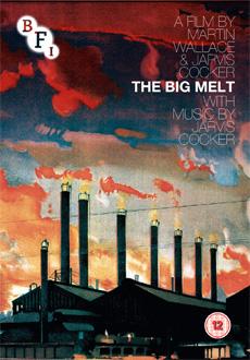 Buy Big Melt, The (DVD)