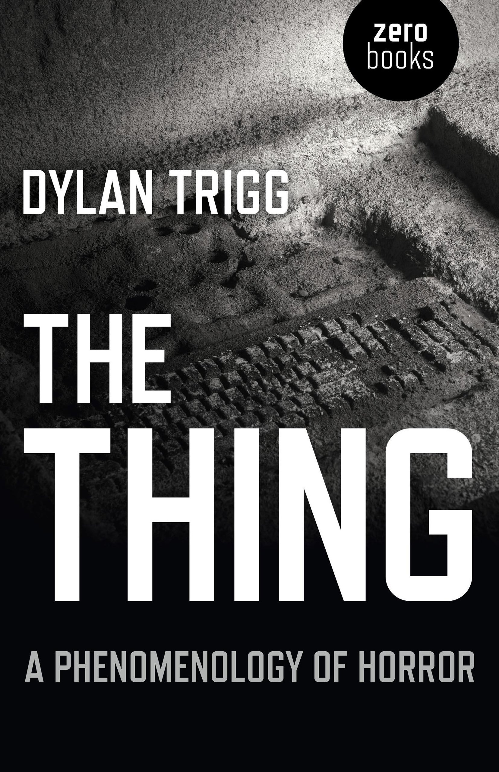 Buy The Thing: A Phenomenology of Horror