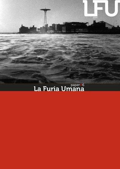 Buy La Furia Umana: Paper#6