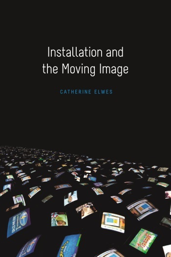 Buy Installation and the Moving Image