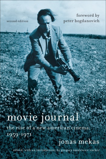 Buy  Movie Journal: The Rise of the New American Cinema, 1959-1971