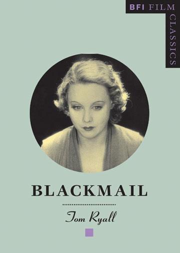 Buy Blackmail: BFI Film Classic