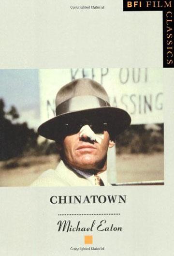 Buy Chinatown: BFI Film Classic