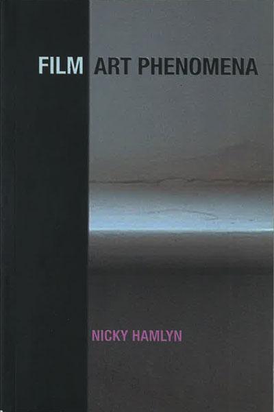 Buy Film Art Phenomena