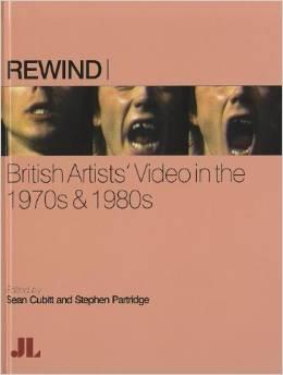 Buy Rewind: British Artists' Video in the 1970s & 1980s