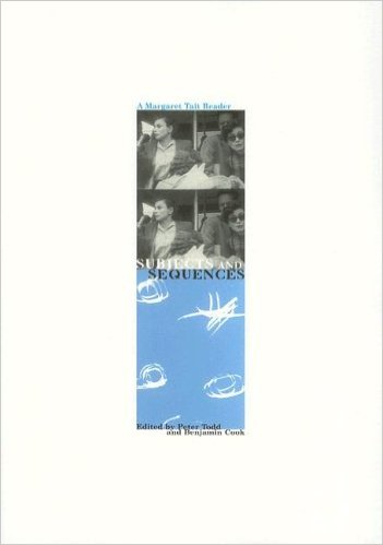Buy Subjects and Sequences: A Margaret Tait Reader
