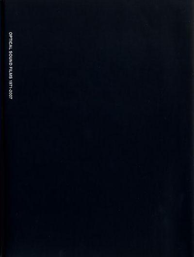 Buy Guy Sherwin: Optical Sound Films: Book + DVD