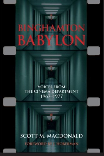 Buy Binghamton Babylon: Voices from the Cinema Department, 1967-1977