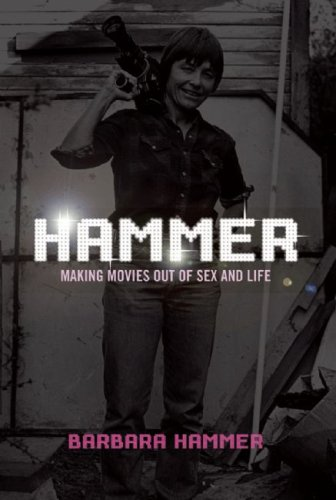 Buy HAMMER! Making Movies out of Sex and Life