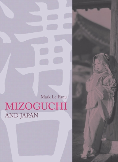 Buy Mizoguchi and Japan
