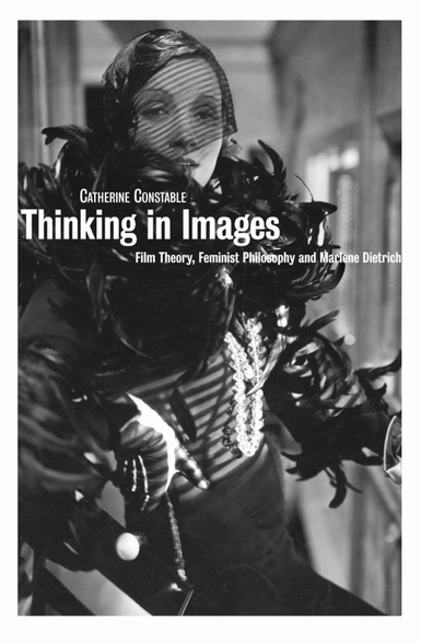 Buy Thinking in Images