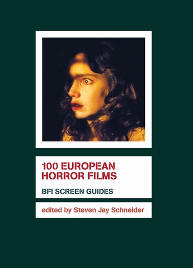 Buy 100 European Horror Films