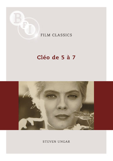 Buy Cleo de 5 a 7: BFI Film Classic