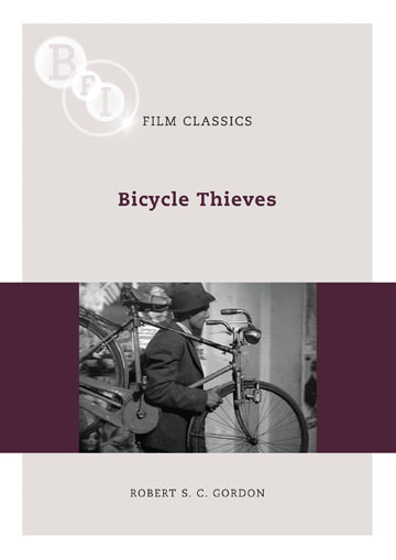 Buy Bicycle Thieves: BFI Film Classic