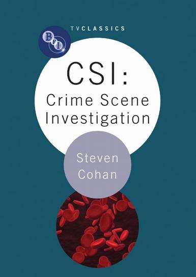 Buy CSI: Crime Scene Investigation: BFI TV Classic