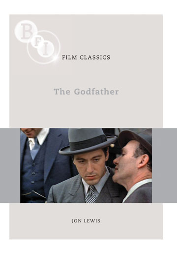 Buy The Godfather (BFI Film Classic)