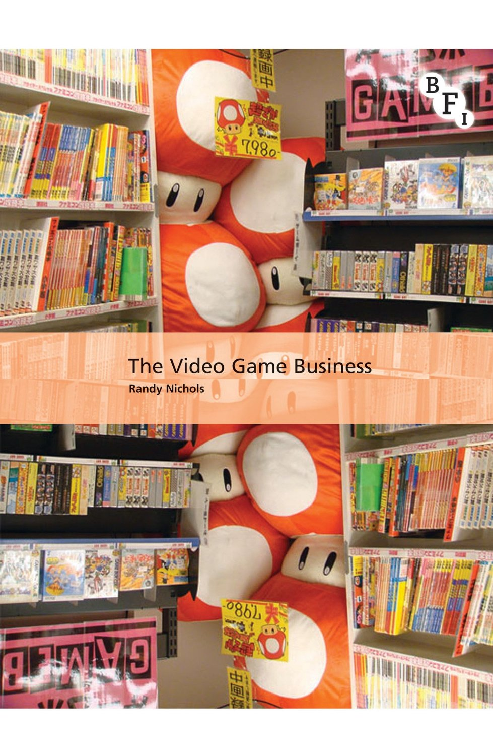 Buy The Video Game Business