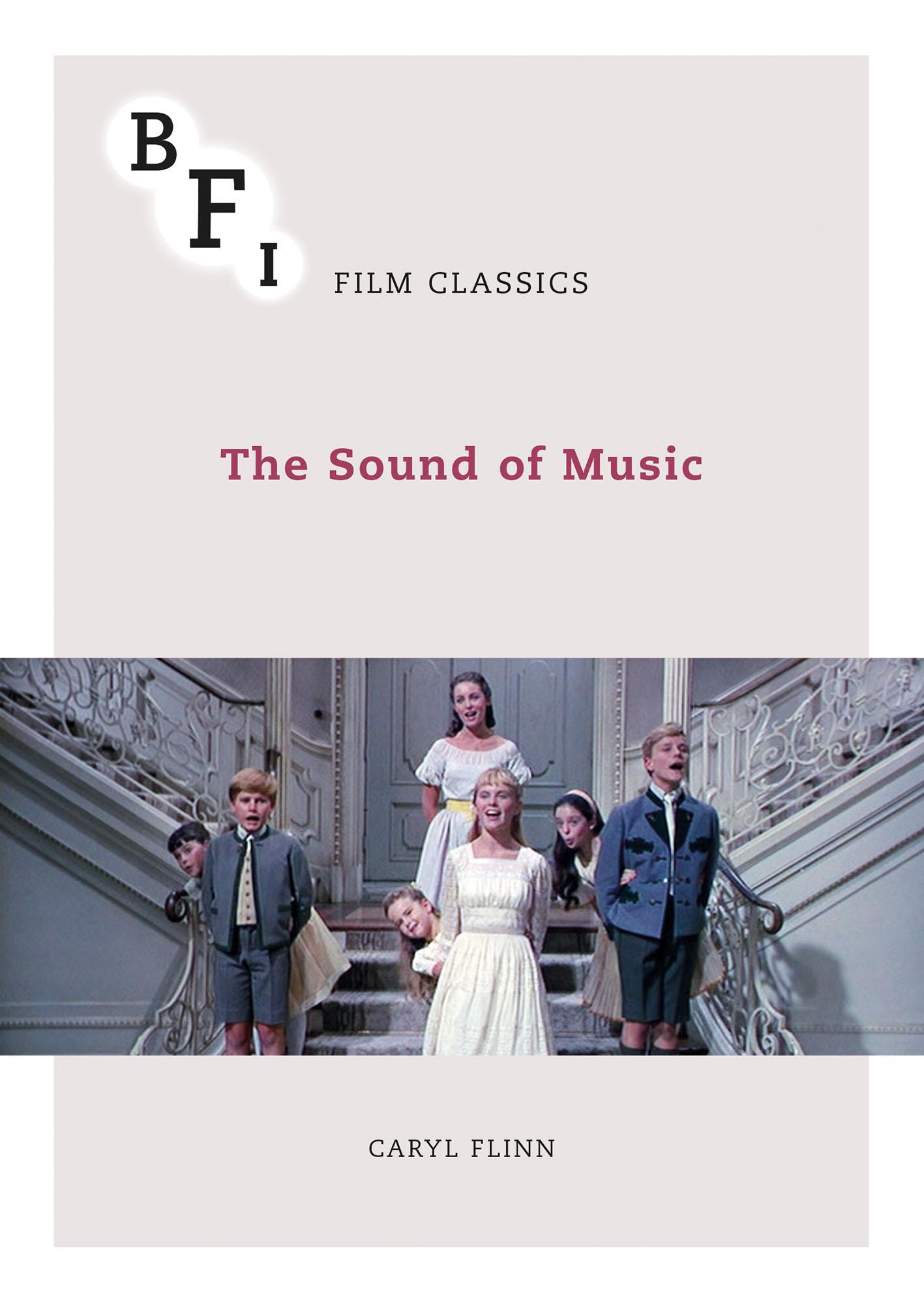 Buy Sound of Music, The: BFI Film Classic