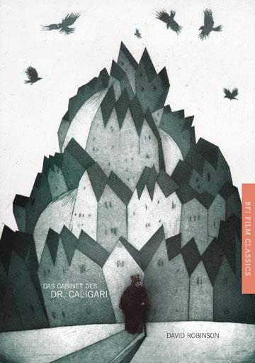 Buy Das Cabinet des Dr. Caligari: BFI Film Classic