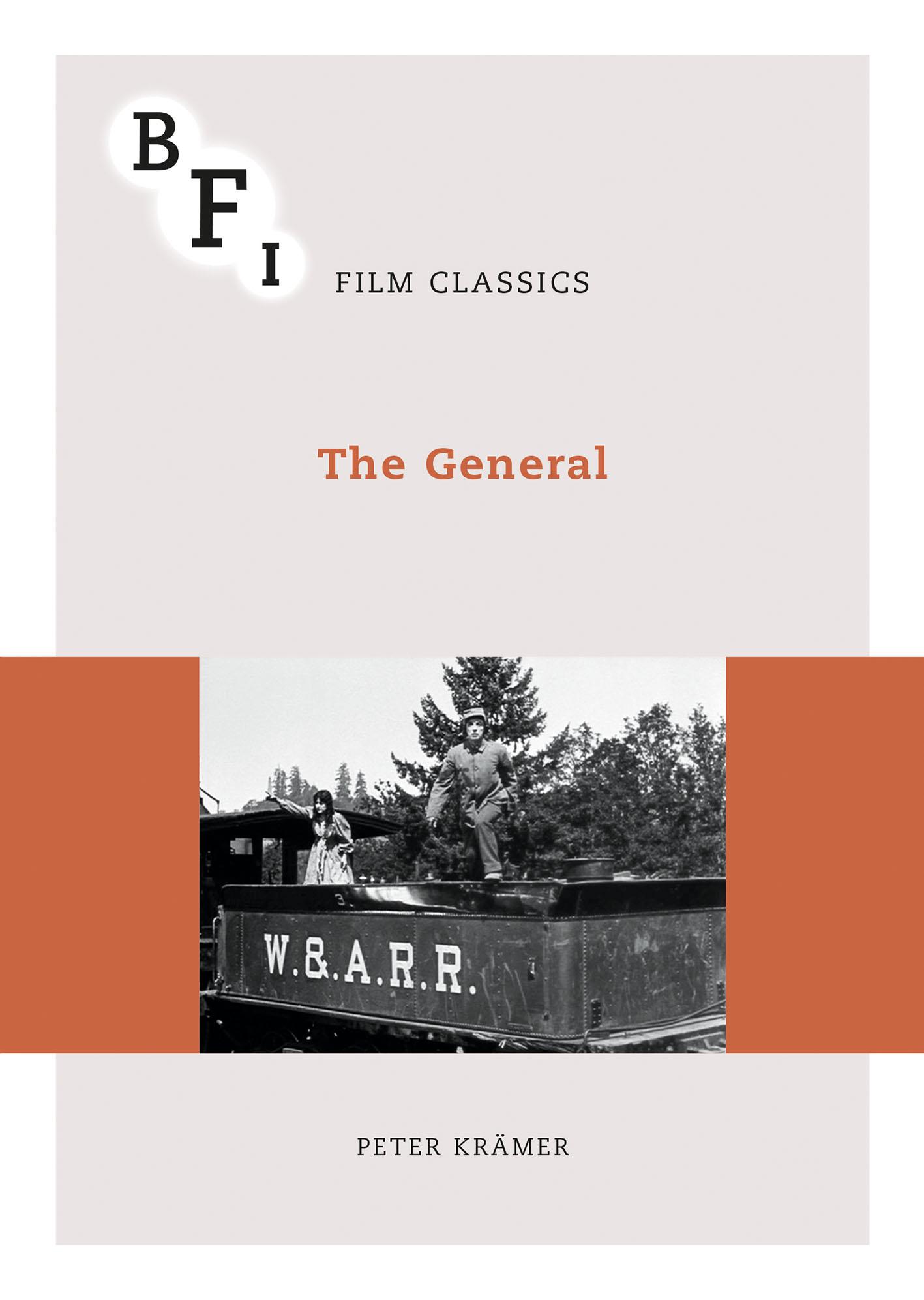 Buy General, The (BFI Film Classic)