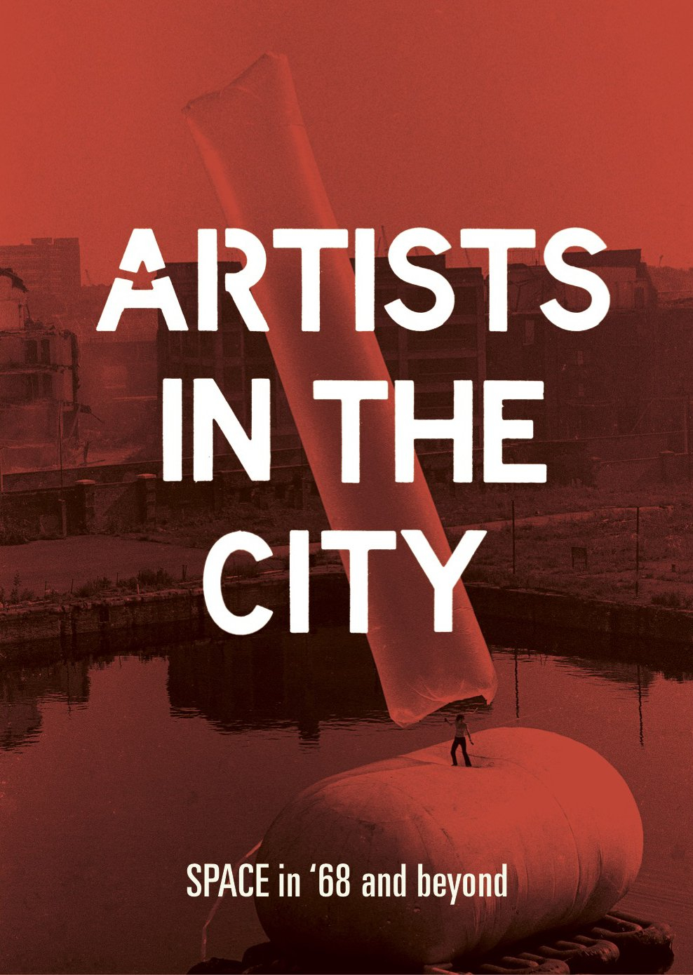 Buy Artists in the City: SPACE in '68 and beyond