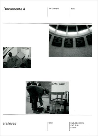 Buy Documenta 4