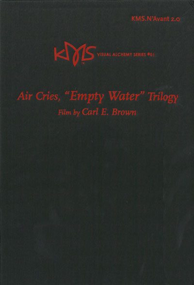 Buy Air Cries 'Empty Water' Trilogy