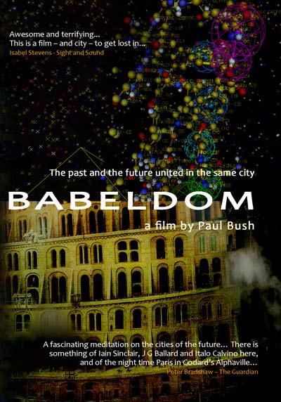 Buy Babeldom