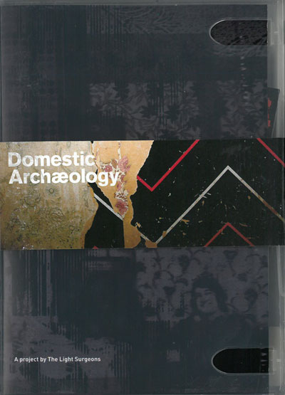 Buy Domestic Archeology