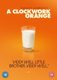Buy A Clockwork Orange
