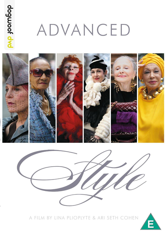 Buy Advanced Style