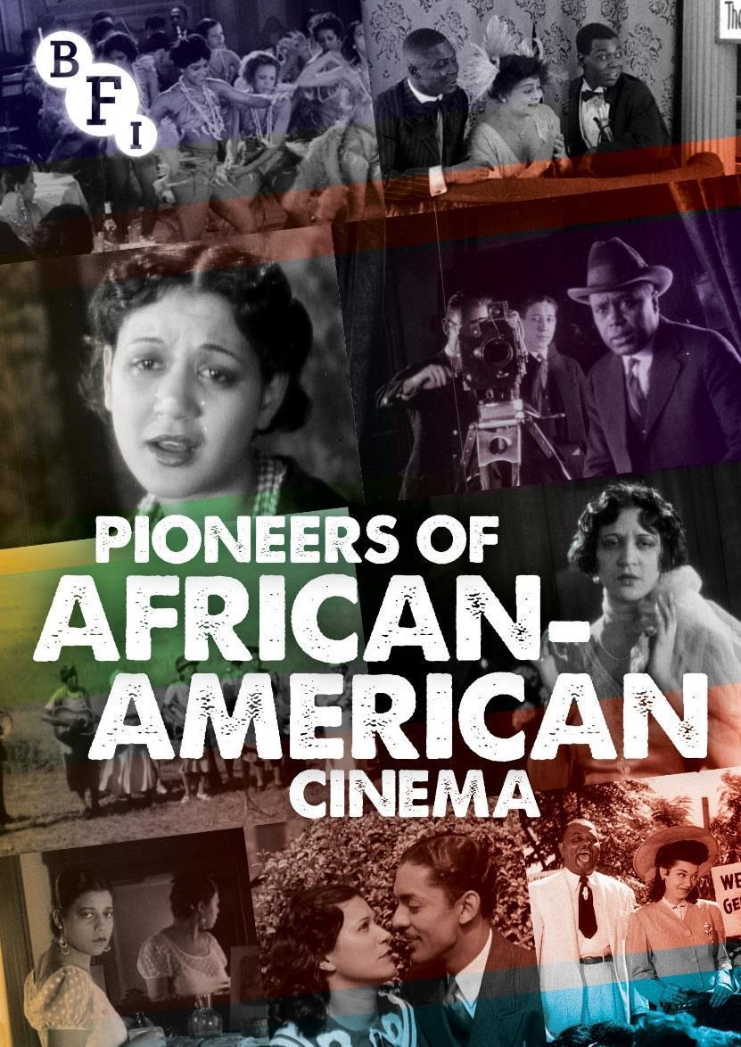 Buy Pioneers of African American Cinema Box Set