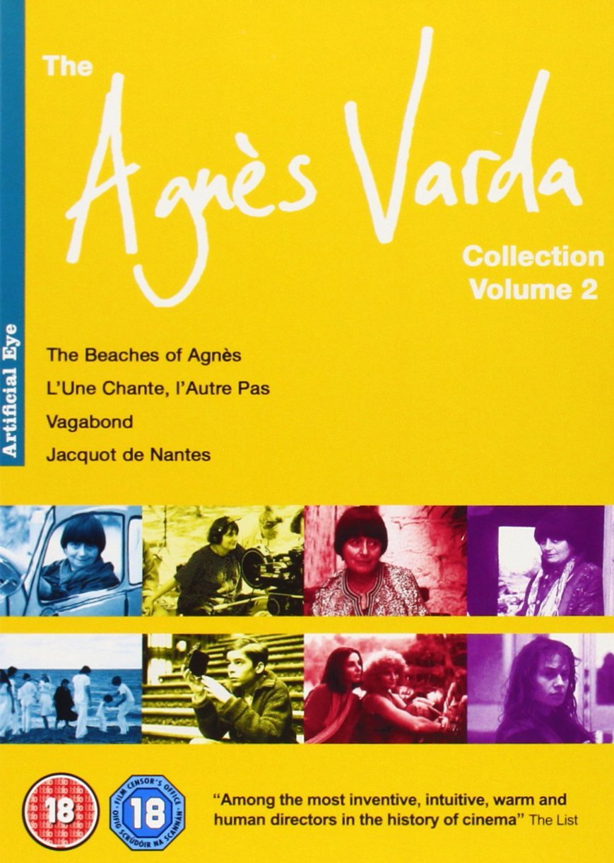 Buy The Agnes Varda Collection Volume 2
