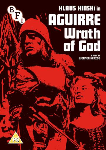 Buy Aguirre: Wrath of God (DVD)
