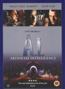 Buy A.I.: Artificial Intelligence