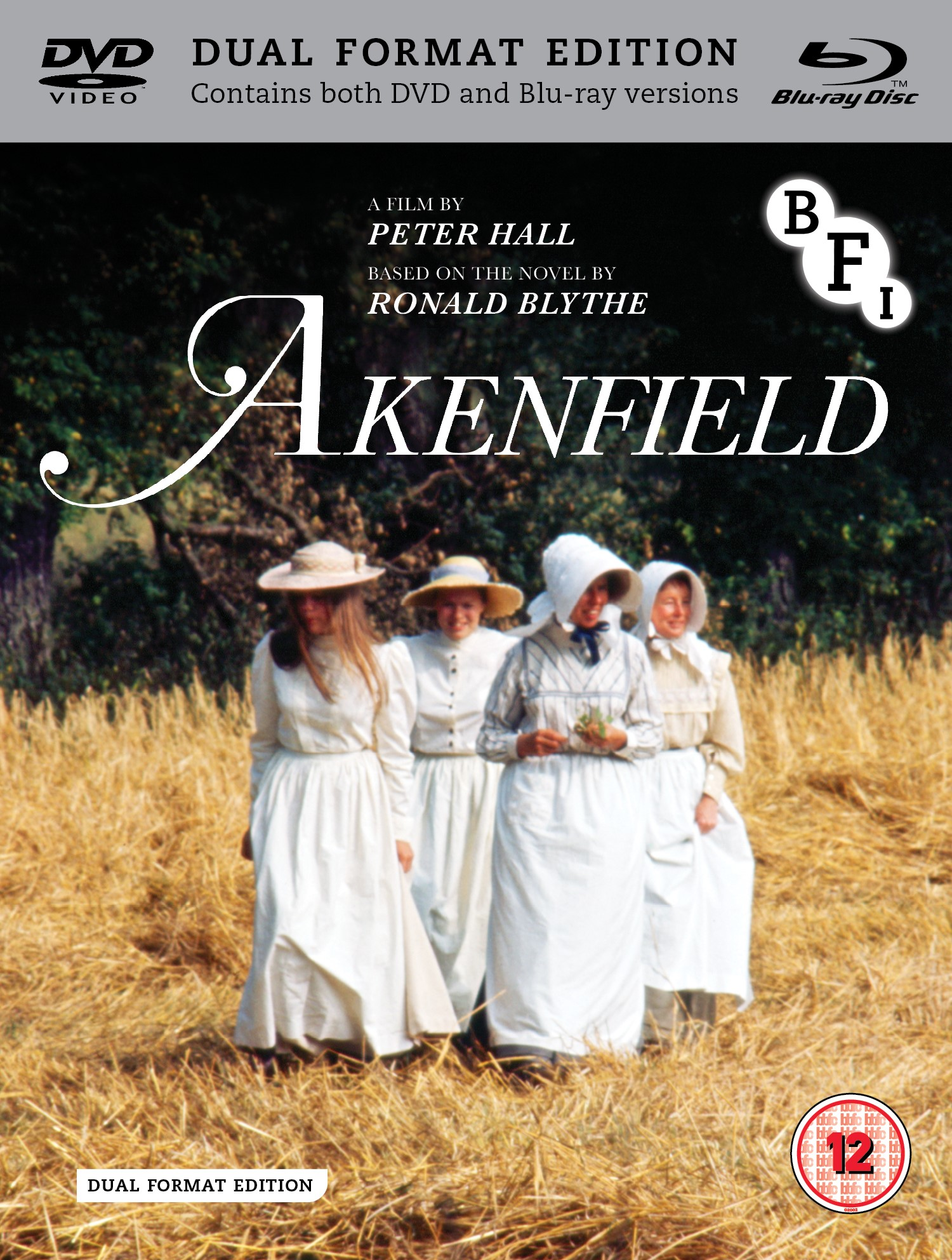 Buy Akenfield (Dual Edition)