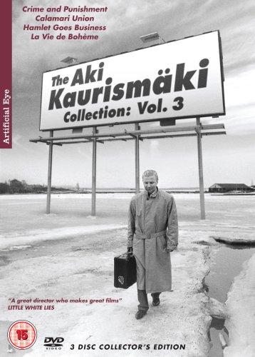 Buy The Aki Kaurismaki Collection: Volume 3