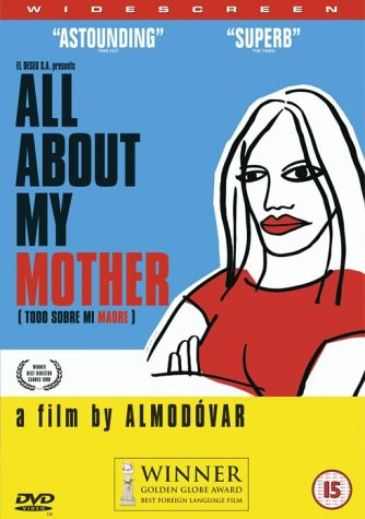 Buy All About My Mother