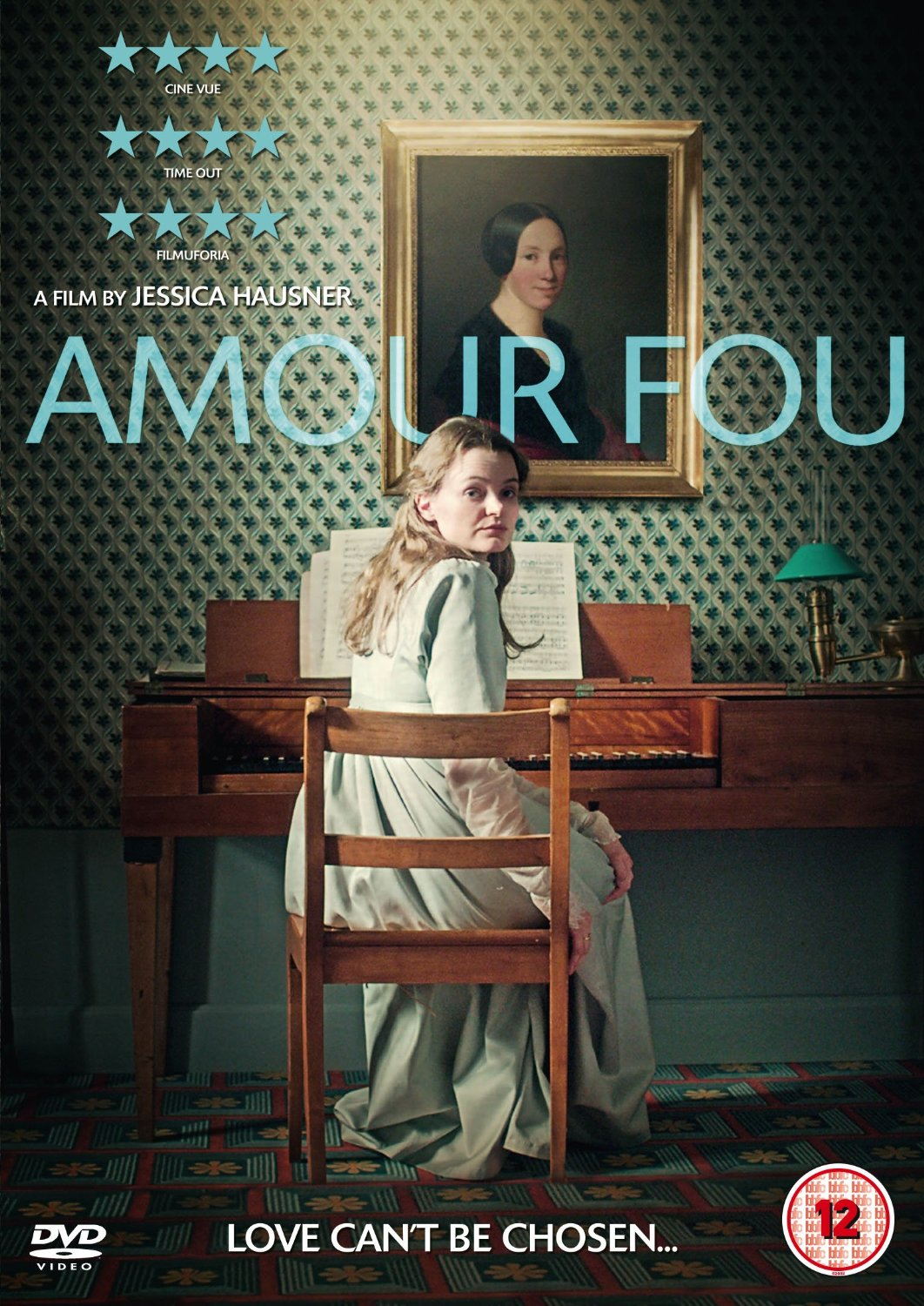 Buy Amour Fou